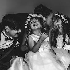 Свадебный фотограф Daniele Torella (danieletorella). Фотография от 11.06.2019