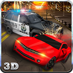 Police Car Chase Street Racers 1.0.2 Apk