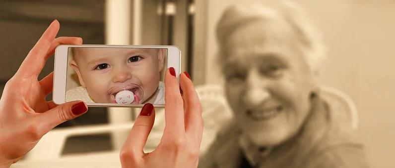 психология возрастного развития человека