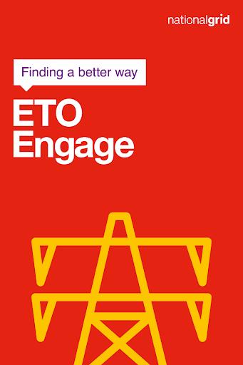 National Grid ETO Engage