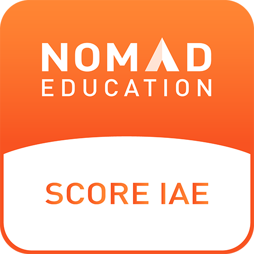 Score IAE Message - Révision test d'entrée Icon