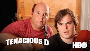 Tenacious D thumbnail