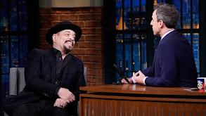 Ice-T; Paul Schrader; Tucker Rule thumbnail