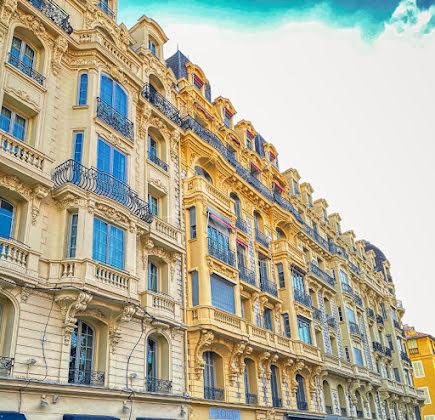 Vente appartement 3 pièces 71,35 m2