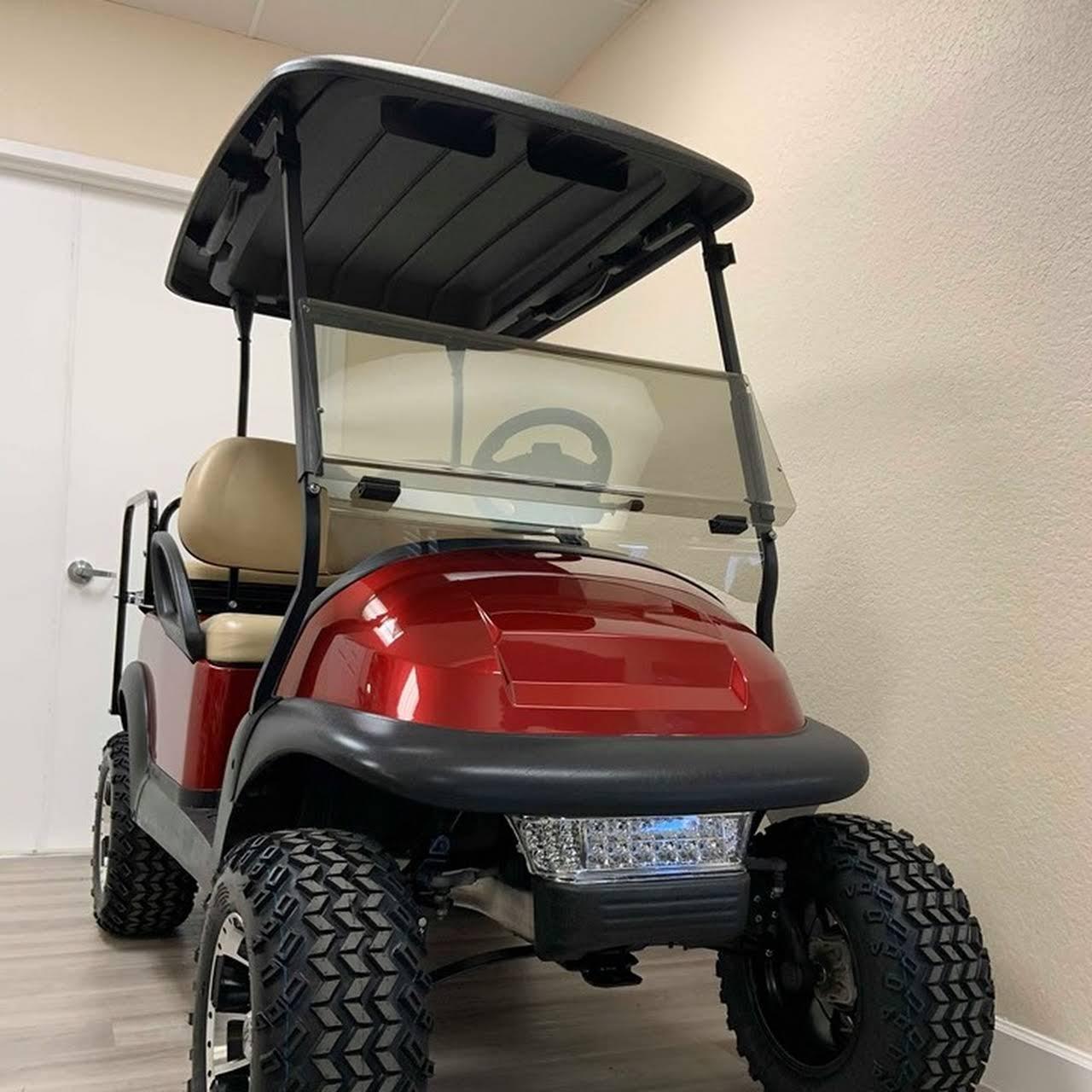 BMK Golf Carts - Golf Cart Dealer in Pompano Beach