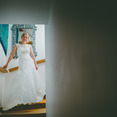Wedding photographer Rob Dodsworth (dodsworth). Photo of 14.01.2016