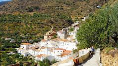 Laroya es uno de los pequeños pueblos de Almería que tiene cero contagios (Foto: Turismo Serón).