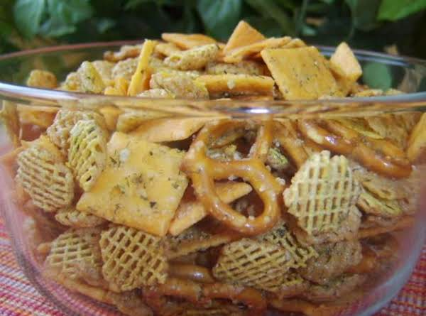 Ranch Snack Mix_image