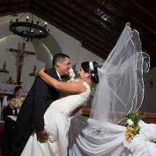 Wedding photographer Luis Calzadillo (LuisCalzadillo). Photo of 27.09.2016