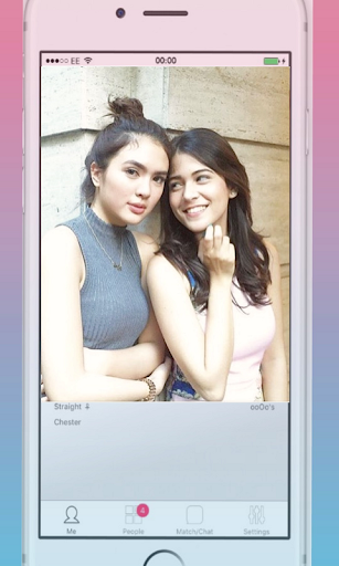 Lesbian dating & chat video advice 1.0 screenshots 6