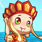 Gold Miner Heroes Icon