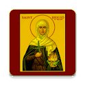 15 Prayers of St. Bridget & 7 Our Fathers icon
