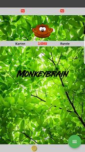 Monkeybrain - náhled