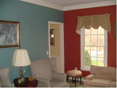 Home Painting Ideas Screenshot Thumbnail