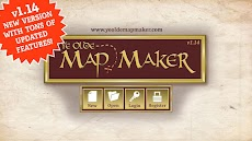 Ye Olde Map Makerのおすすめ画像1