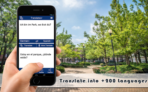All Languages Translator screenshot 10