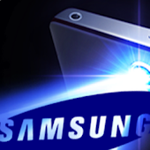 Samsung Flashlight