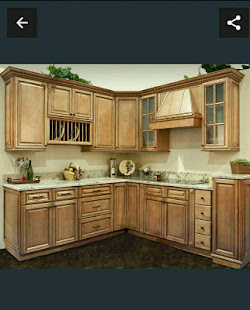 Kitchen Design Ideas, Models & Decorations -Latest - Apps on Google Play