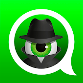 Agent Spy for WhatsAPP