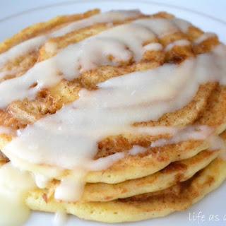 Corn Flour Pancakes Recipes.