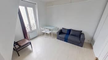 Studio 14,46 m2