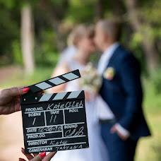 Wedding photographer Tatyana Evseenko (DocTa). Photo of 24.06.2016