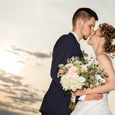 Wedding photographer Radik Gabdrakhmanov (RadikGraf). Photo of 09.11.2017