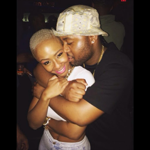 Cassper Nyovest and Boity Thulo once dated when Boity was a student at Monash University a few years ago. Although their romance ended then, the two are said to be considering rekindling their union.
