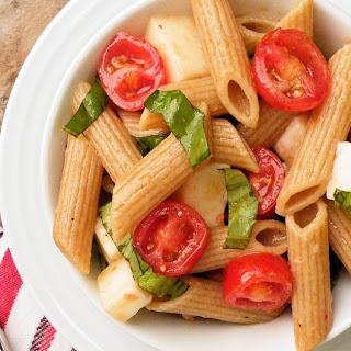 Pasta Caprese Recipe