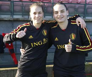 Jassina Blom scoort winnende doelpunt tegen ex-club en bekert verder