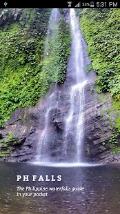 PH Falls- screenshot thumbnail