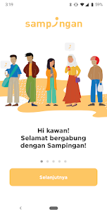 App Sampingan APK for Windows Phone