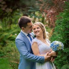 Wedding photographer Irina Kolosova (Kolosova). Photo of 18.03.2017