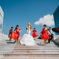 Wedding photographer Aleksandr Khom (SipMyOcean). Photo of 06.06.2017