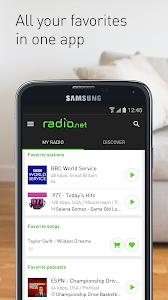 radio.net PRIME v3.16.8