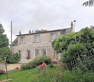 maison à Le Grand-Lucé (72)