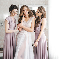 Wedding photographer Natalya Lapkovskaya (lapulya). Photo of 23.02.2018