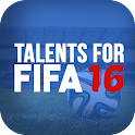 Talents - for FIFA 16 icon