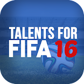 Talents - for FIFA 16