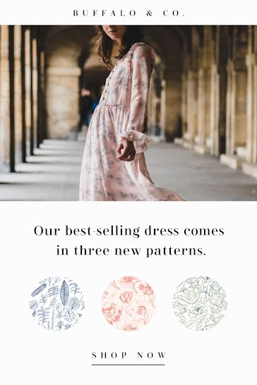 Three New Patterns - Pinterest Pin template