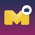 Ministra Player for Android TV and STB icon