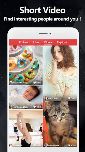 Nonolive - Live streaming 5.4.2 screenshots 8