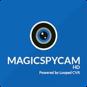 Magic Spy Cam