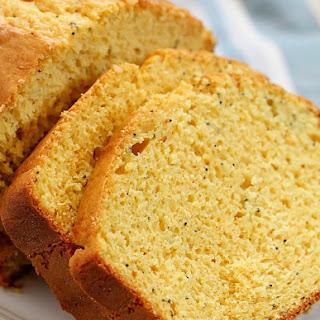 Easy Poppy Seed Cake Recipe