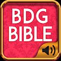 Bible Catholique audio icon