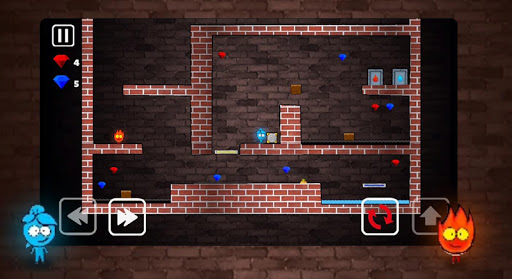 Fire and Water - Escape Game 0.7 screenshots 8