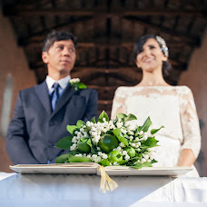 Wedding photographer Francesca Marchetti (FrancescaMarche). Photo of 28.01.2016