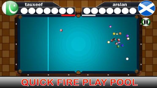 Play Pool Match 2017 3D Snooker Champion Challenge 1.10 screenshots 4