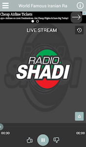 Radio Shadi screenshot 0
