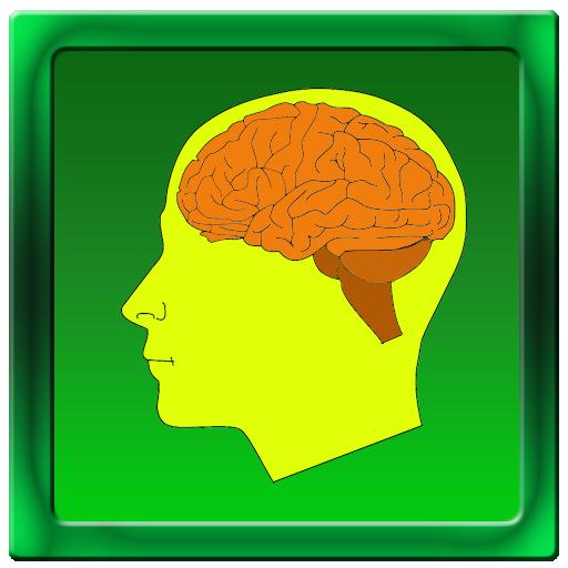 Memoryze - Brain training game LOGO-APP點子